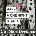 Designer dress hire @girlmeetsdress