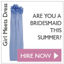 Hire ball gowns and long dresses @girlmeetsdress