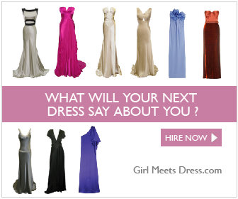 Girl Meets Dress Ltd What will your next dress say about you?
