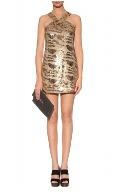 Rachel Zoe Brenda Sequined Dress1 We love Alice + Olivia dresses
