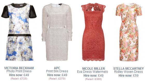 Dresses for wedding guests girl meets dress for Wedding guest designer dresses