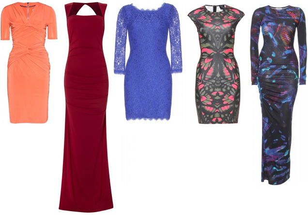 Autumn styles for Wedding Guest Dresses | Girl Meets Dress