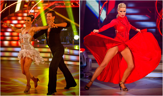 Strictly Come Dancing 2013 Is Back