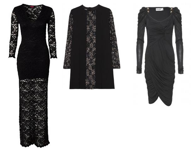 girl meets dress black dresses