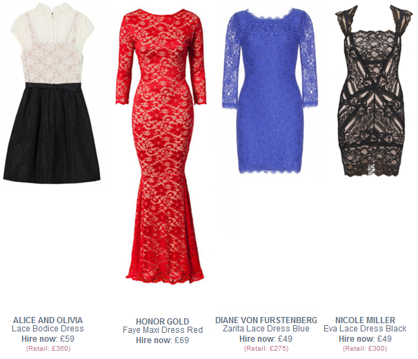 girl meets dress lace dresses GMD Loves: Lace Dresses