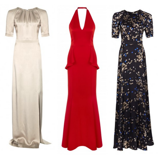 3 beulahs NEW IN: Beulah Evening Dresses