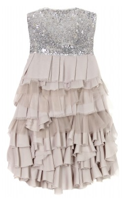 AliceandOlivia Mei Cocktail Dress large wedding Forget the wedding dress   what about the engagement party dress!?