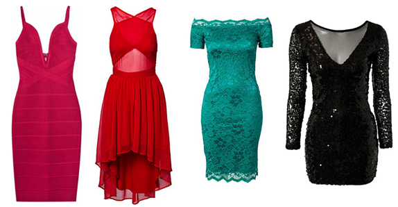 blog dresses Last minute Valentines Picks..For a Girls Night Out