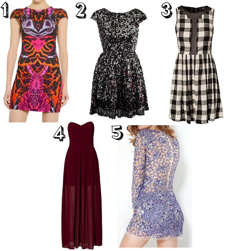 Birthday Top 5 Its My Birthday   5 Dresses To Look The Best On Your Birthday!