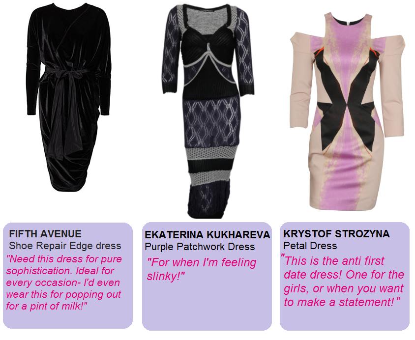 Sara Darling Last 3 Guest Style Picks: Sara Darling