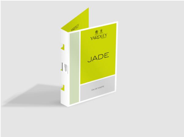 Yardley London Jade