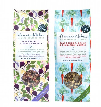 prim NEW SAMPLES: Primroses Kitchen