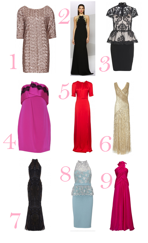 1 9 GMDs Guide: What To Wear To The Tatler Bystander Ball