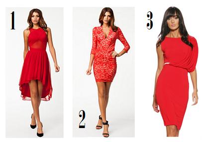 Girl Meets Dress Red Dresses