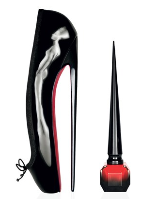 Girl Meets Dress loves Rouge Louboutin