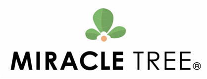 Miracle Tree logo Girl Meets Dress