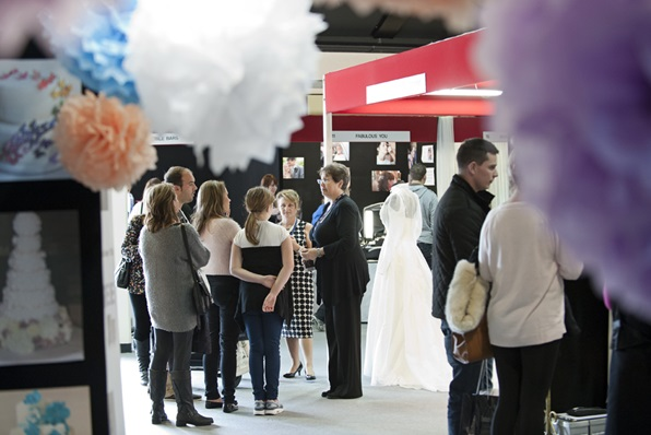 Sandown 2013 090 The Wedding Show at SandownPark