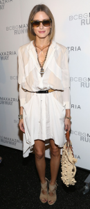 Olivia P 130x300 Wear BCBGMAXAZRIA For Your Next Event