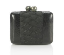 Sara Berman - Black Clutch