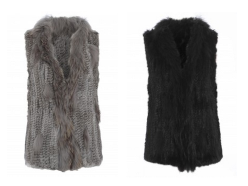 2015 02 20 1357 Competition: Win a Style Skin Real Fur Gilet Worth £95!