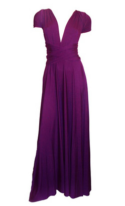 Butter Amethyst large Best of The 2015 SAG Awards Dresses