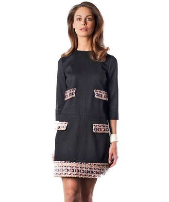 Naomi Dress as worn by Kate Middleton, Duchess of Cambridge. Madderson London available at Girl Meets Dress!