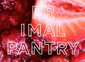 Primal_Pantry Girl Meets Dress