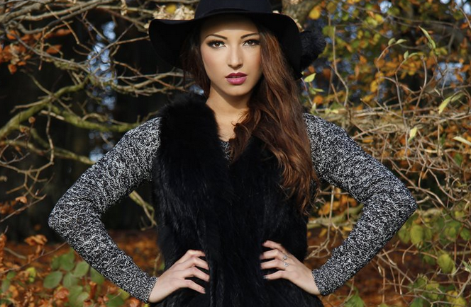 Style Skin Competition: Win a Style Skin Real Fur Gilet Worth £95!