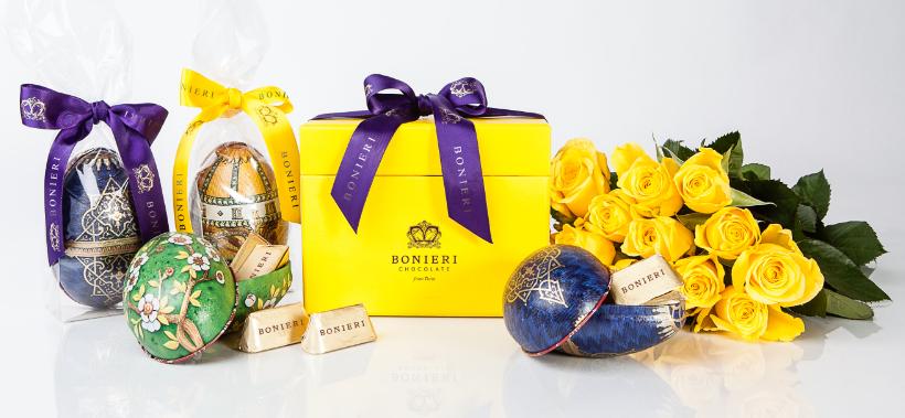 2015 02 04 1511 Competition: WIN Bonieri Easter Treats!