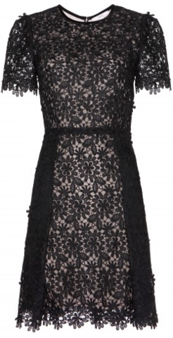 Erdem Aubrey Lace Erdem Dresses Available to Hire at Girl Meets Dress