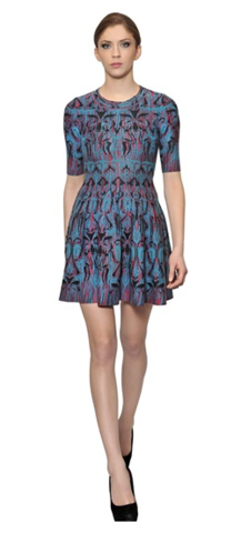 M MISSONI Lily Wool Dress large Hire M Missoni Dresses at Girl Meets Dress