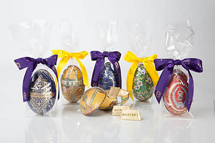 example range IMPeggs 2015 Competition: WIN Bonieri Easter Treats!