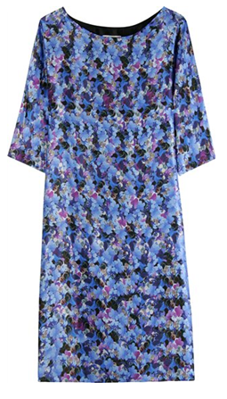 Erdem Dresses Girl Meets Dress