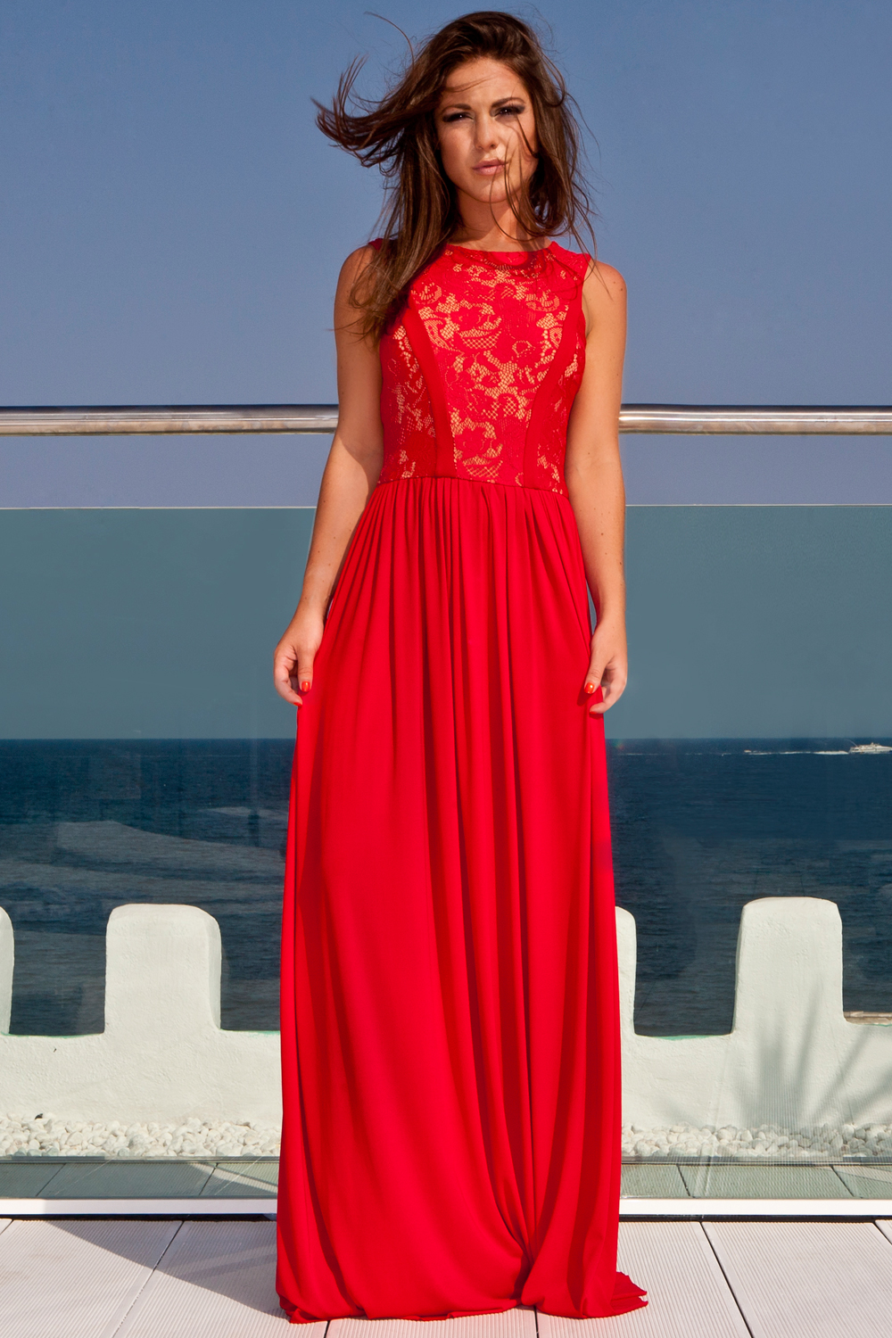 Louise Thompson Gorgeous Couture now available on Girl Meets Dress