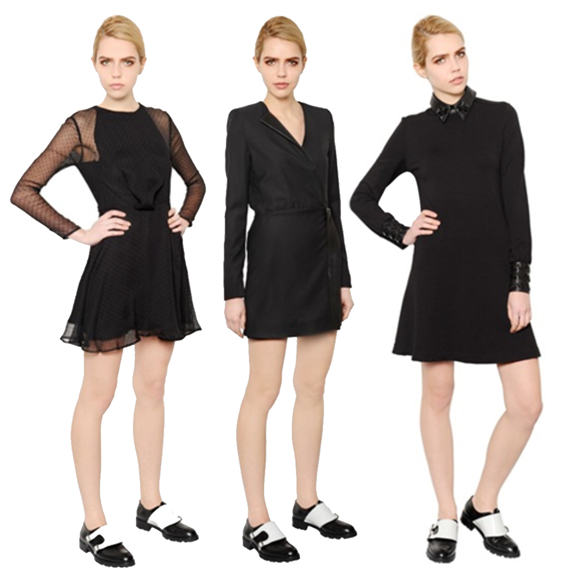 karl lagerfeld1 Rent Karl Lagerfeld Dresses at Girl Meets Dress