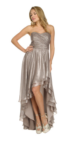 IvySilver large  How to rock prom night with the best dress