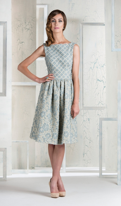 Madderson London Marnie Dress SS14 Girl Meets Dress 2 large What to wear to the Races