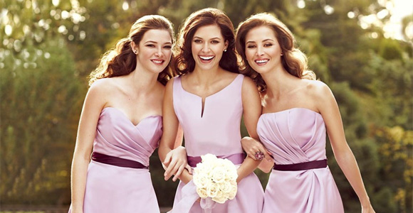 bridesmaids dresses What to wear to a wedding