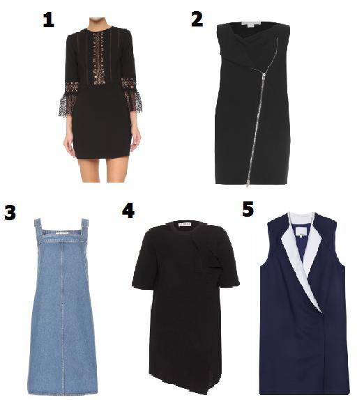 Blog Dresses