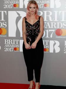 Brits Girl Meets Dress 5