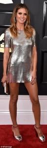 Grammys Heidi Klum 3