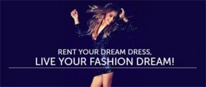 Hire designer dresses | Girl Meets Dress