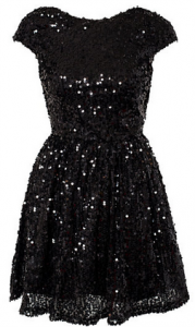 NLY dress