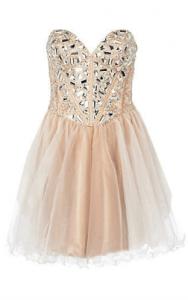 forever unique dresses