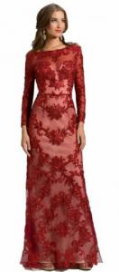 prom dress 5