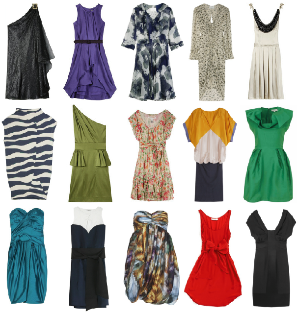 What Dresses To Wear To A Wedding Girl Meets Dress