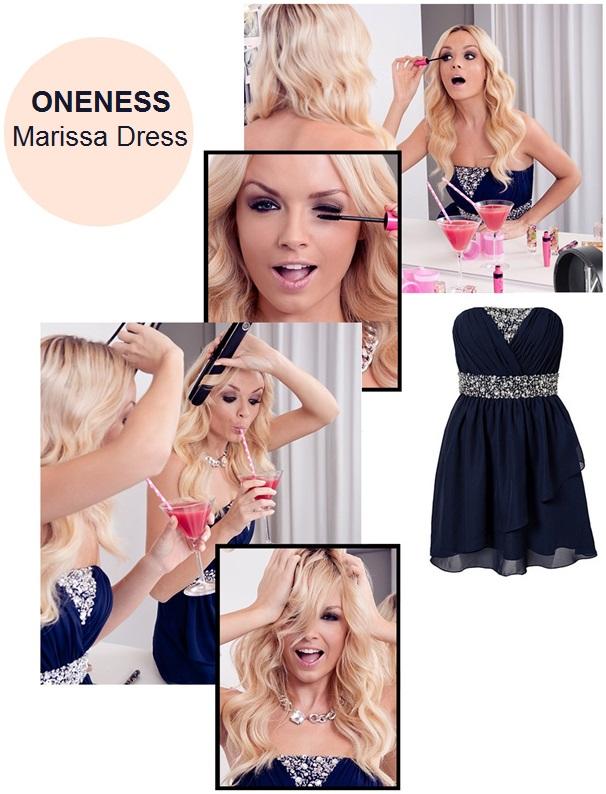 oneness dress