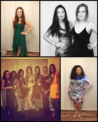 Girl Meets Dress De Montford University