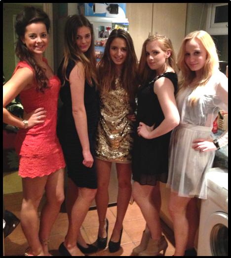 SBA Dresses
