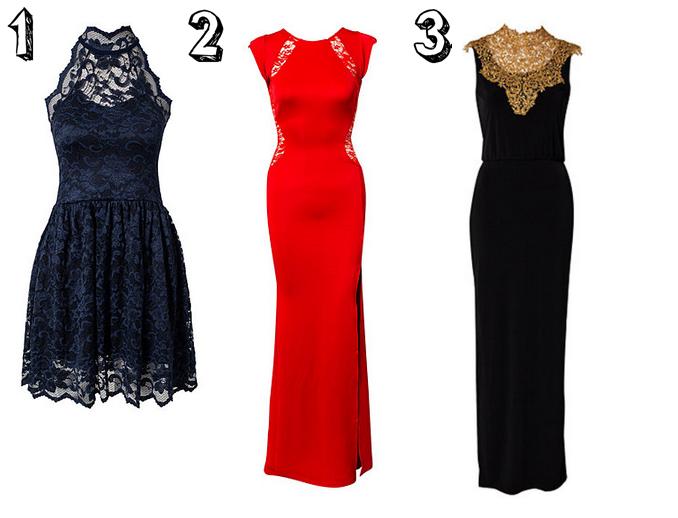 FB dresses